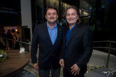 Benigno Junior e Jackson Girão