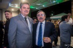 Erico Furtado e Roberto Sérgio