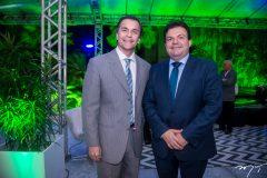 Marcelo Mendes e Fernando Férrer