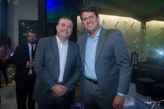 Ricardo Bezerra e Rafael Rodrigues