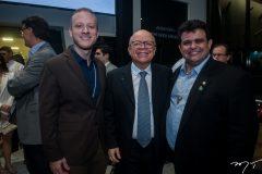 Tiago Manuel Lourenço e Jorge Pinheiro