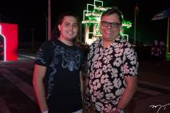 Filipe Robalo E Itamar De Paula