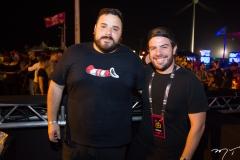 Lucas Coelho E Cláudio Nelson