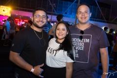 Salomão Maia, Vanessa Oliveira E Matheus Façanha