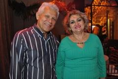 Antônio e Vera Costa
