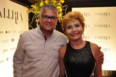Erivan Aguiar e Salete Araújo