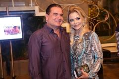 Jorge e Tânia Vieira