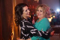 Marcia Travessoni e Vera Costa