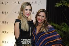 Marta Bezerra e Vanessa Queiroz