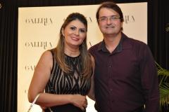 Micheline e Edilson Pinheiro