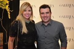 Patricia e Danilo Dias