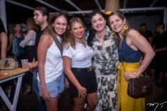 Bia Bezerra, Vanessa Queirós, Viviane Almada e Carla Nogueira