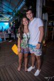 Caroline Studart e Mateus Oliveira