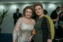Helena Cidrão e Letícia Pequeno