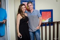 Ana Luiza e Adriano Picanço