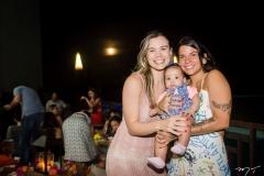 Cibele, Melissa Figueiredo e Lara Travessoni
