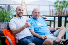 Fernando e Fernado Travessoni