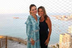 Niedja Bezerra e Vanessa Queirós