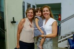 Stella Rolim, Juliana e Ticiana-Queiroz