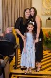 Ana Carmen, Luciana Montenegro e Hildete de Sá Cavalcante