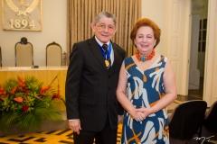 José Batista de Lima e Ada Pimentel