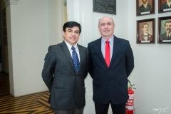 Jaime Paula Pessoa e Amarílio Cavalcante