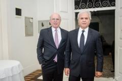 Paulo Mota e Ricardo Rolim