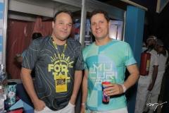 Ênio Carlos e Marcelo