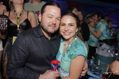 Otávio e Adriana Queiroz