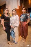 Jéssica Maciel, Verônica Arruda e Rosa Pacheco