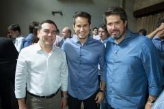 Fernando Linhares, Davi e Fernando Rodrigues
