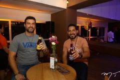 Henrique Torres e Alan Pires