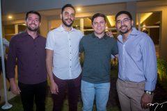 Davi-Bezerra-Tiago-Parente-Jeferson-Fontes-e-Lucas-Correia
