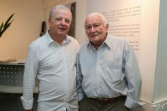 Guido Ciarlini e Chico Barreto