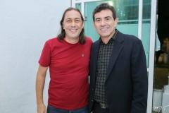 Rodolfo Trindade e Alexandre Pereira