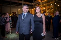 Henrique e Adriana Silva