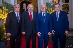 Pio Rolim, Honório Pinheiro, Freitas Cordeiro e Assis Cavalcante