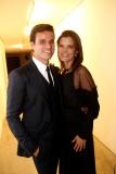 Beto Pacheco E Christina Glaeser