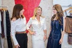 Cristina Sleiman, ANa Paula Daud e Eveline Fujita (2)