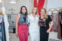 Márcia Travessoni, Ana Paula Daud e Brícia Carvalho (1)