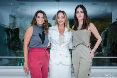 Márcia Travessoni, Ana Paula Daud e Natasha Pinheiro (5)