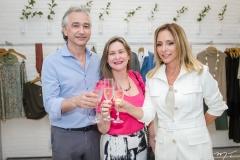 Valdester, Zélia Cavalcante e Ana Paula Daud (5)