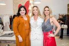 Viviane Almada, Ana Paula Daud e Germana Cavalcante (2)