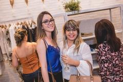 Flora Mascarenhas e Camila Duarte