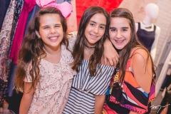 Gabriela Bezerra, Luisa e Laura Daud