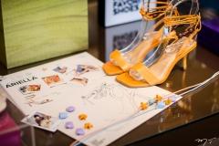 Meia Sola lança nova coleção da Vicenza