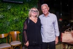 Vera e Antônio Costa