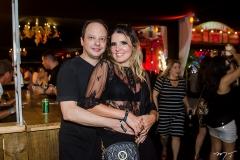 Joaquim e Maiara Mesquita