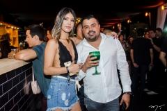 Natasha Rodrigues e Eli Andrade