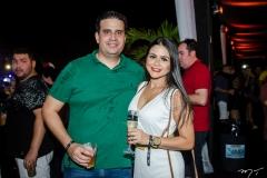 Rodrigo e Renata Rocha